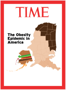 The Obesity Epidemic in America