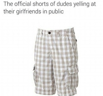 The Official Shorts