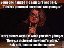 The one the only Mitch Hedberg