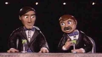 The only commentators suitable for the upcoming ZimmermanDMX fight