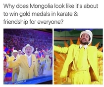 The only Gold that matters x-post IASIP