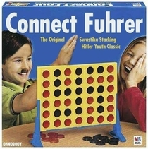 The original swastika stacking Hitler youth classic