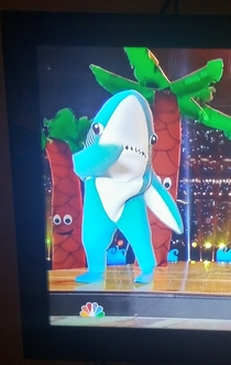 The real star of the Super Bowl