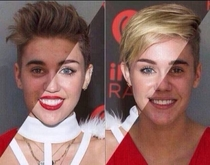 The reason why you never seen Miley Cyrus and Justin Beiber in the same room together