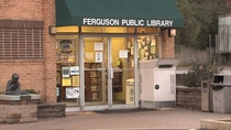 The safest place in Ferguson