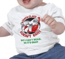 The shirt every infant needs