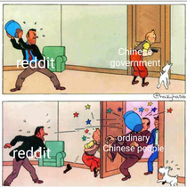 The state of reddit right now