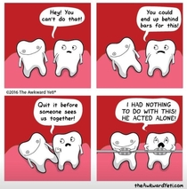 The truth about braces