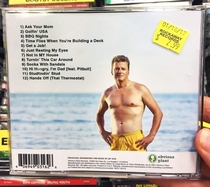 The ultimate CD of dads