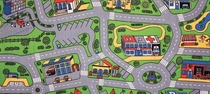 These are the streets I grew up in