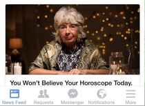 These Facebook horoscopes are getting eerily accurate