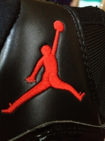 These Fake Jordans have an Ass Crack x-post from rcrappyoffbrands