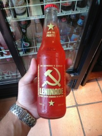 They didnt have any Stalinade in stock I checked