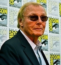 They should bring back Adam West as Alfred