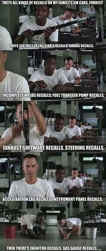 this fits all the recall hype 120955 oorah meme guy