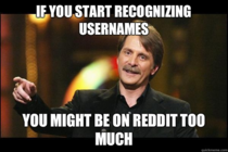 This has been happening to me lately surfing reddit