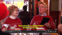 This is by far the best joke that has ever gotten past the FCC  Rock Lizs dad