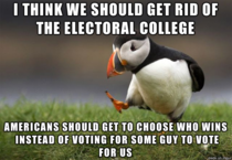 This is how elections should be done