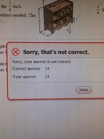 This is why people drop out