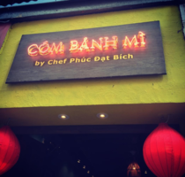 This restaurant in Hong Kong is run by a Chef with an unconventional name