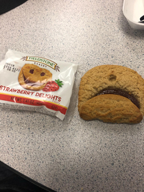 This school lunch delight