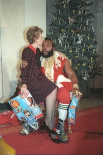 TIL in certain parts of the USA Santa Claus was historically black and pitied kids who were foolish