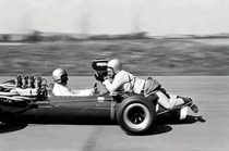Times were tough before the GoPro