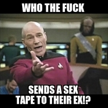 To the guy who masturbated to his exs video