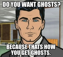To the guy who thought about buying the nicer house where people were killed at