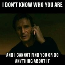 To the person that stole my bicycle today