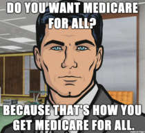 To the Republicans planning to eliminate protections for preexisting conditions