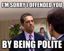 To The Woman In My Office Who Made Fun Of Me For Being Too