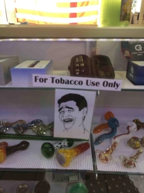 Tobacco Sure