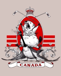 Today is Canada Day Heres to the best neighbor any country has ever had