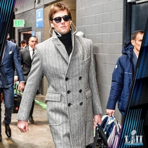 Tom Brady looks like a single divorced mother that just won full custody of her kids and is leaving the courtroom