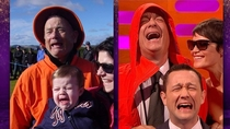 Tom Hanks recreates Is it Tom Hanks or Bill Murray
