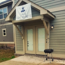 Town home complex in a college town sent out an email - New BBQ Grill Policy All grills must be removed immediately grills left out as of Monday will be removed from your patio or balcony