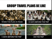 Travel Plannings