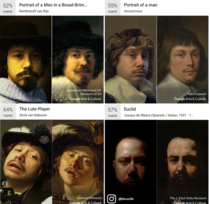 Tried the new Google Arts amp Culture app four times I just dont see it