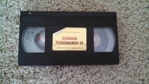 Trying to get my hands on a VHS player ASAP