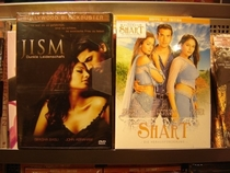 Two Bollywood classics