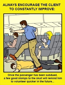 United Airlines Employee Manual