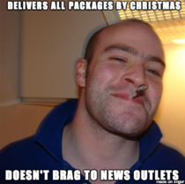 USPS Received No Recognition This Past Christmas I am hoping to change that