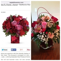 Valentines Flowers Local Florist Edition