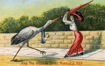 Victorian era birth control was somewhat hit and miss