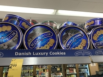 Walgreens mislabeled this entire inventory of sewing supplies