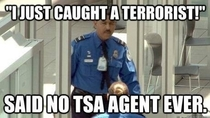 Was at the Airport was waiting forever at the security line when this came to mind
