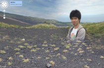 Was exploring Google Street View in Japan when suddenly