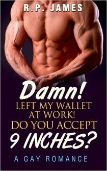 Was looking for a wallet on Amazon and came across this book