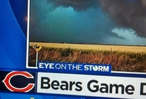Watching the tornado coverage today and the street sign caught my eye